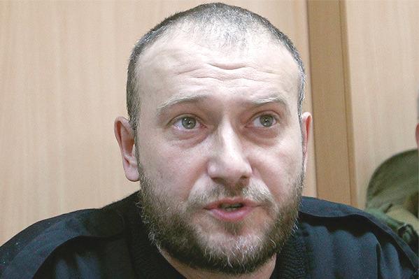Ярош отказался выводить своих боевиков с юго-востока Украины и пообещал военную помощь Коломойскому