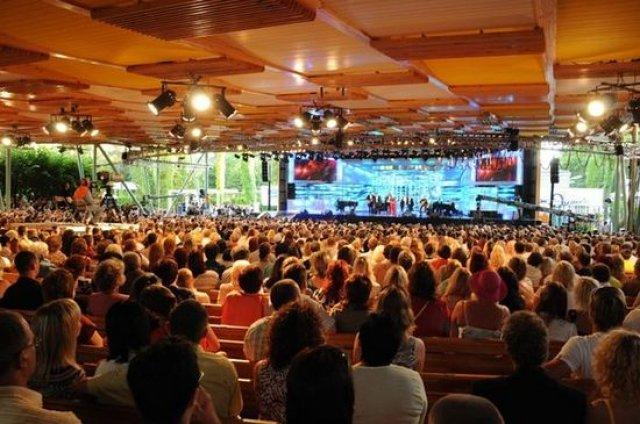 «Новая волна» в Юрмале может не состояться из-за Крыма
