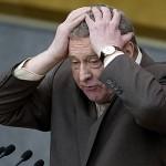 Жириновский призвал уйти от долларовой ловушки