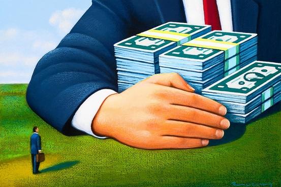 Думское большинство посчитало нормальной зарплату в 875 миллионов рублей за год