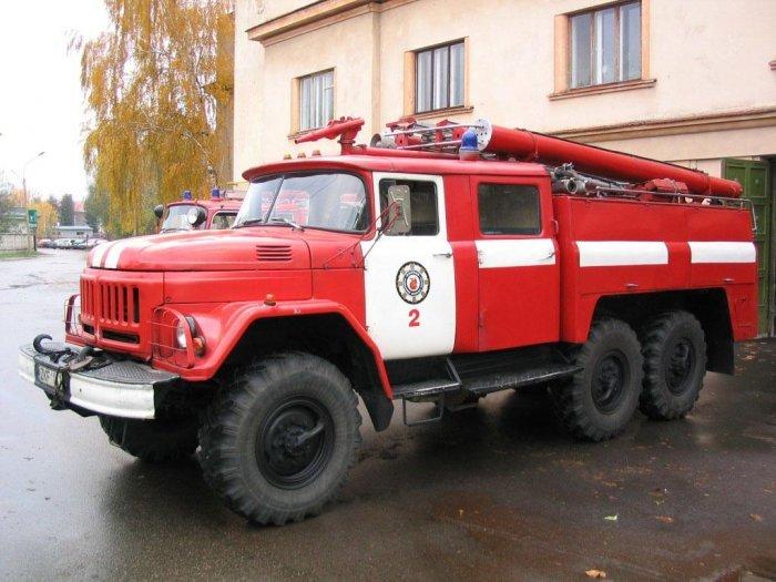В Хабаровске трое пожарных погибли в горящем здании