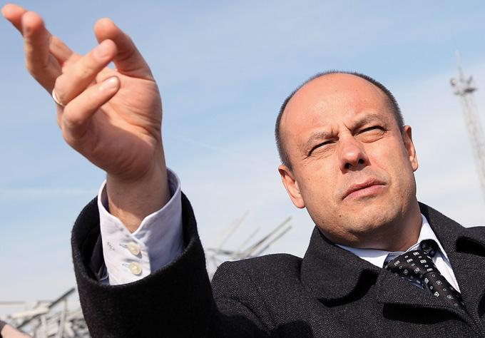 Киев не заплатил за газ и пригрозил Москве судом