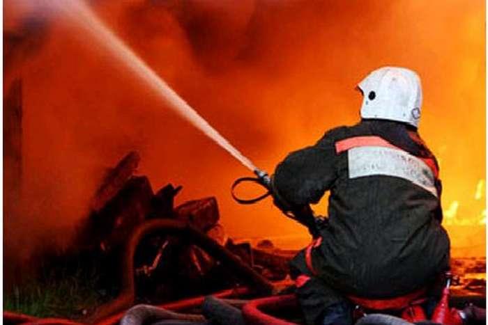Одесса: 38 погибших в пожаре