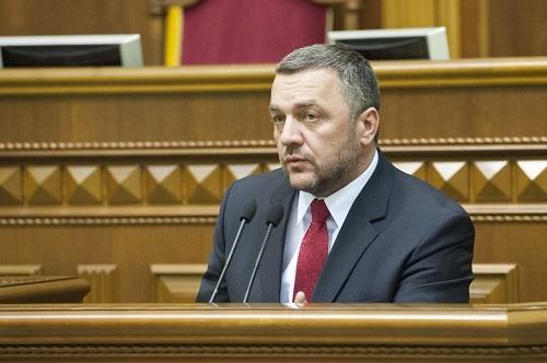 Генпрокуратура проверит украинские партии «на сепаратизм»