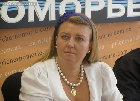 Общественный совет Одессы требует отставки губернатора