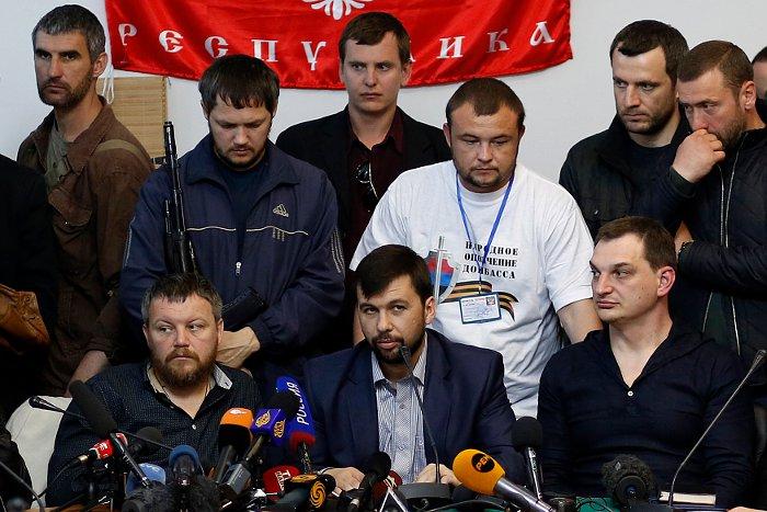 Киев объявил ДНР и ЛНР террористическими организациями
