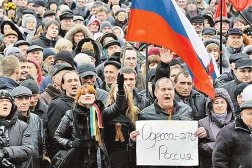 СМИ сообщают о 48 пропавших без вести в Одессе