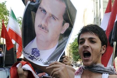США обвиняют российский банк в финансировании президента Сирии Башара Асада