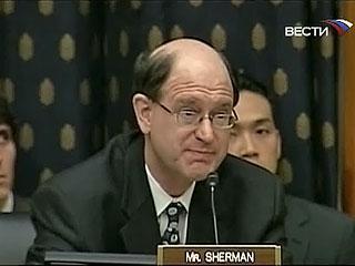 Американский конгрессмен сомневается, что Европа будет покупать сланцевыйгаз