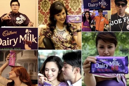Британская компания Cadbury скармливала малайзийским мусульманам шоколад с ДНК свиней