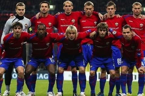 Чемпионом России по футболу стал ЦСКА