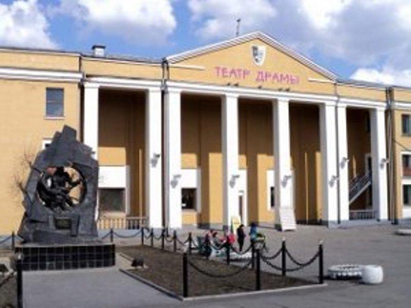 В Черемховском драмтеатре пройдет благотворительный спектакль в поддержку погорельцев