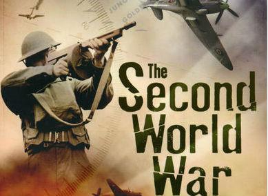 Что написано о Второй мировой войне в учебниках разных стран?
