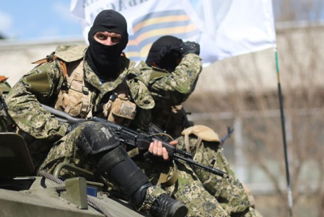 В ДНР началась мобилизация