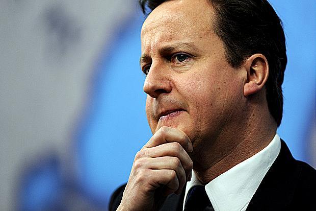 Депутат объяснил Кэмерону разницу между мультикультурализмом и дружбой народов