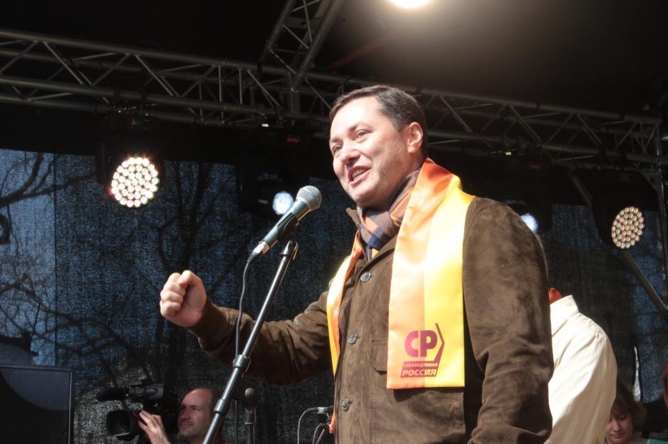 Депутат ГД Александр Агеев раскритиковал Мосгордуму за непопулярные, затратные проекты и низкую продуктивность