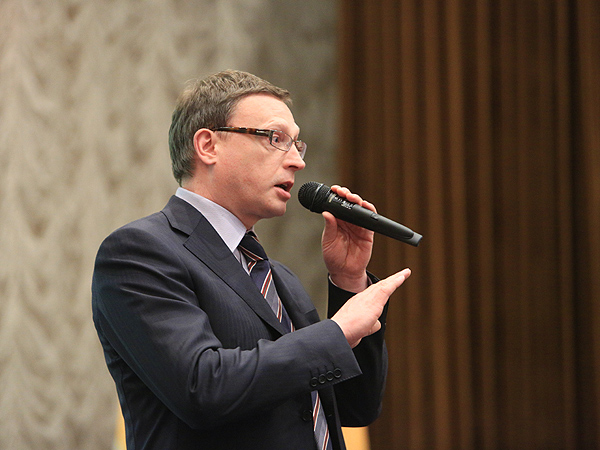 Александр Бурков: Думские выборы 2016 года станут последними для «Единой России»