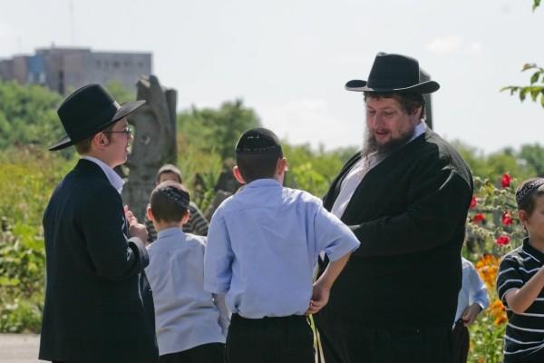 Евреи Одессы готовы эвакуироваться