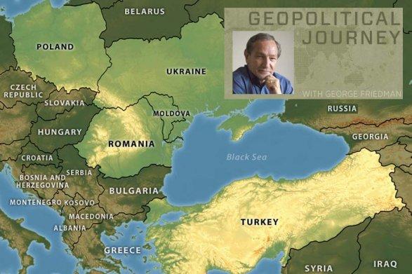 Директор теневого ЦРУ: «Можно разрушить экономику России, но военный потенциал - никогда».