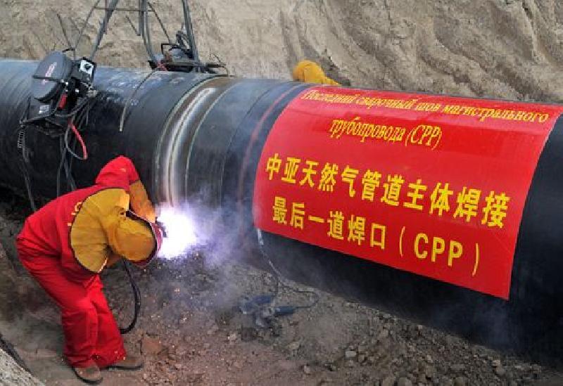 Китай хочет выдавить Россию из нефтегазового сектора Центральной Азии