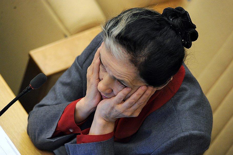 Галина Хованская: Не надо делать крайними собственников и управляющие компании