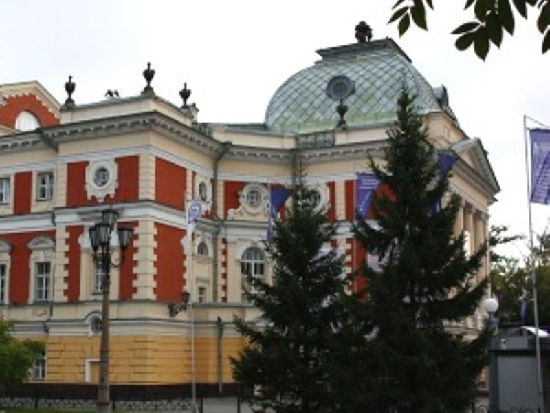 В Иркутске пройдут традиционные литературные вечера
