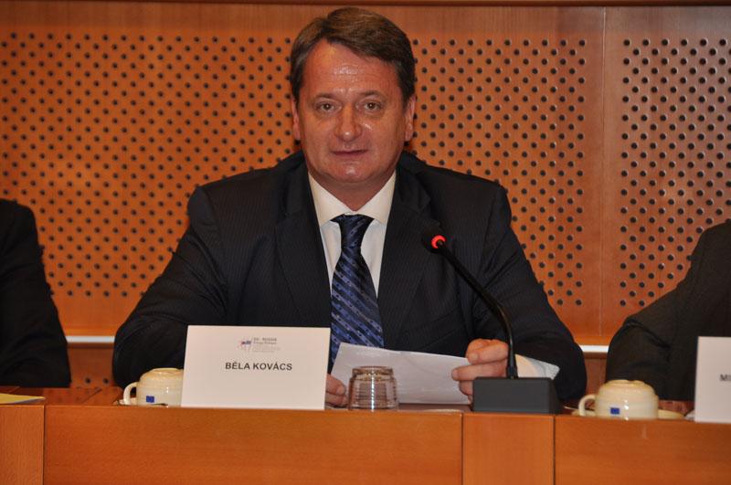 Депутат европарламента: санкции против России отменят после выборов в ЕС