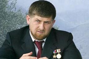 Кадыров обещает действовать жестко, если Киев не освободит захваченных российских журналистов