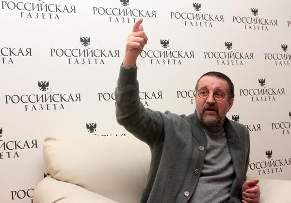 Звезды эстрады Леонид Ярмольник и Надежда Бабкина выходят на политический небосклон