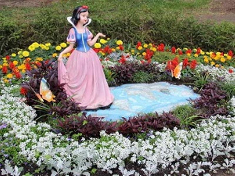 В Иркутске откроется фестиваль цветников