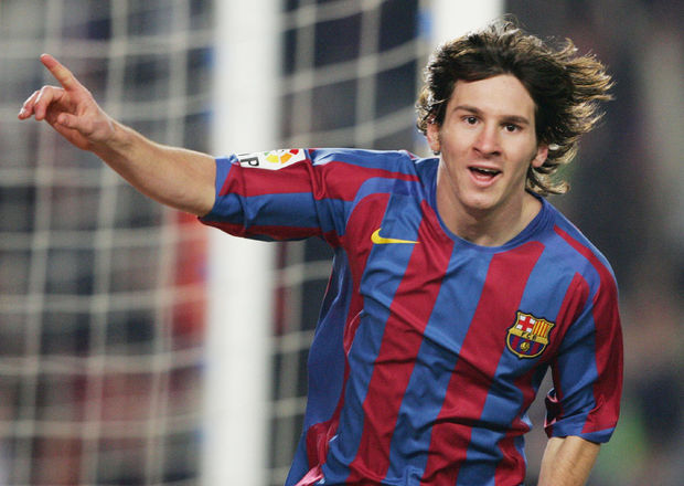 Ежегодная зарплата футболиста Месси составит 20 миллионов евро
