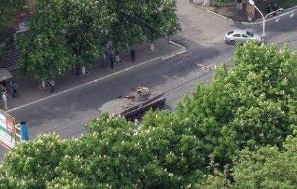 Бойня в Мариуполе: свидетельство очевидца