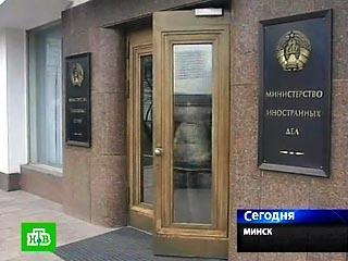 Белорусские дипломаты призвали Киев остановить кровопролитие