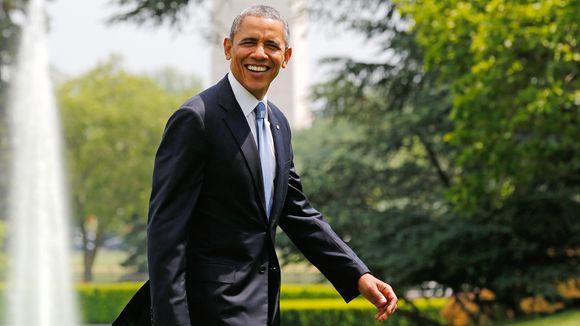 Обама решил заняться и углекислым газом тоже