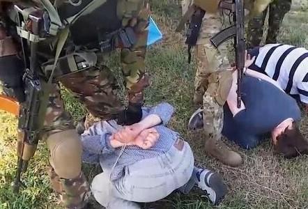 ОБСЕ просит Киев освободить захваченных  российских журналистов