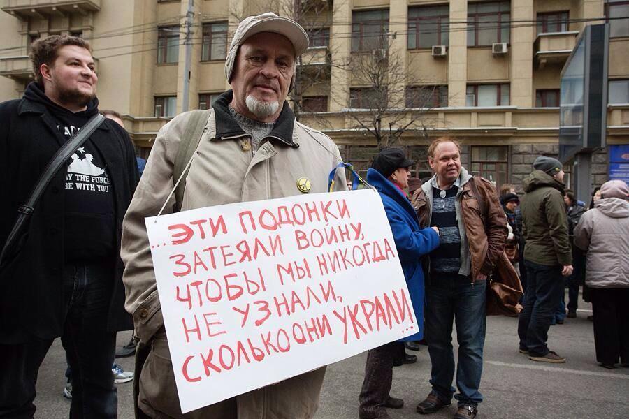 Трагические события 2 мая в Одессе – провокация Тимошенко?
