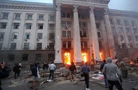 В больницах Одессы после 2 мая остаются 84 человека
