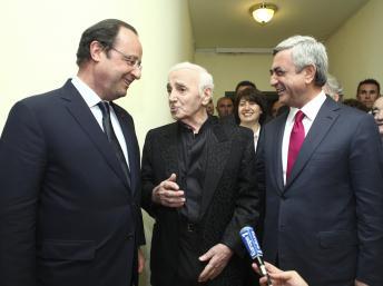 Армения будет партнерствовать с ЕС на особых условиях, совместимых с Таможенным союзом