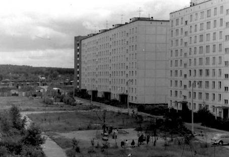 Один из районов Москвы попал в тройку самых опасных мест мира
