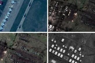 Пограничная служба Украины: Россия отвела войска от украинских границ
