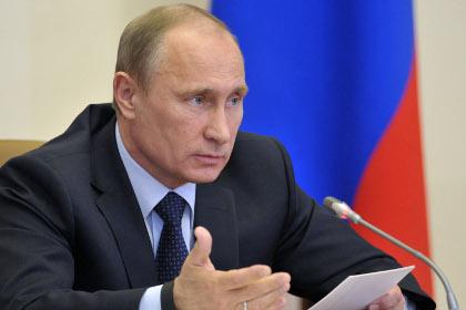 Путин подписал закон об уголовной ответственности за реабилитацию нацизма
