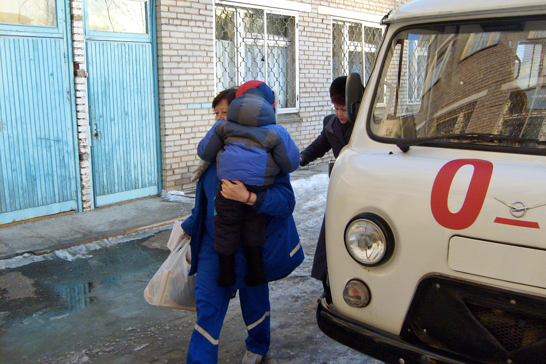 В Туве скончался отравившийся воспитанник школы-интерната