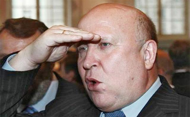 Губернатор Нижегородской области ушел в отставку, чтобы вернуться