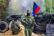 Славянск и Краматорск всю прошедшую ночь обстреливали