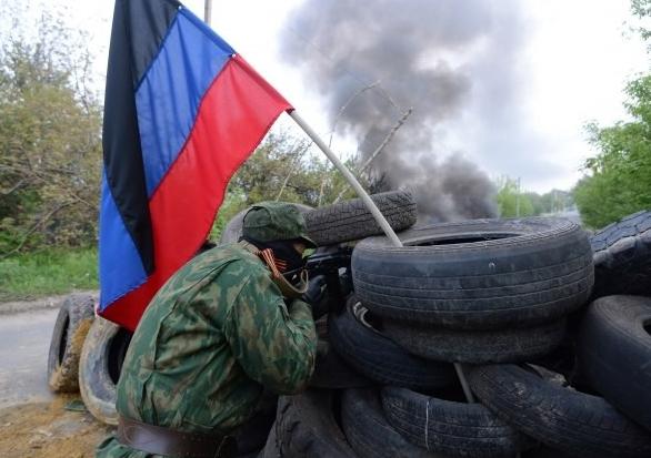 МИД России возмущен карательной операцией силовиков в Славянске