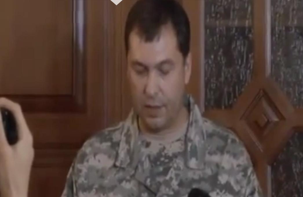 В Луганской области ввели чрезвычайное положение