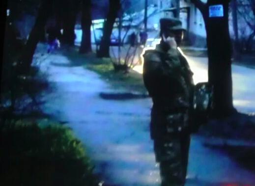 Истребители в Луганске обстреливают мирных граждан