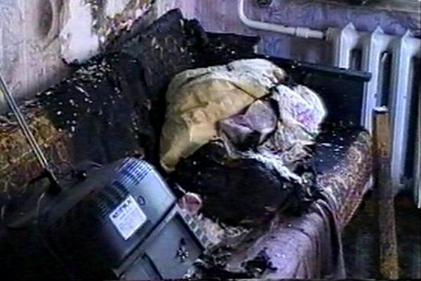 Девять человек пострадали во время взрыва в жилом доме в Хабаровске