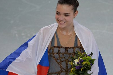Фигуристка Аделина Сотникова хотела уйти из спорта