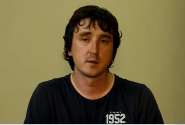 Видео допроса журналиста LifeNews появилось в Интернете